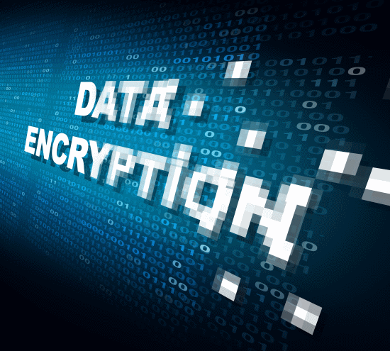 Data Encryption Services